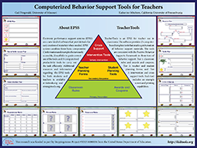 Thumbnail of TeacherTools Poster for TED Conference, November 2011