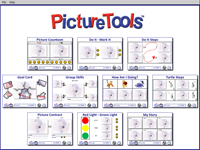 Screenshot of PictureTools